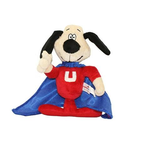 Halloween 5 Talking Dog (Multipet Officially Licensed Underdog Talking Dog Toy,)