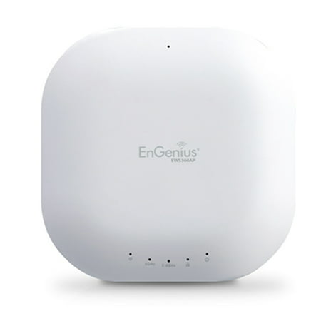 Engenius Ceiling-Mount 11ac Indoor Managed Access Point Dsl Access Point