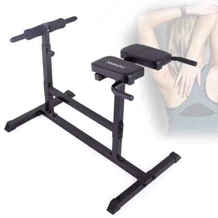 roman chair back hyperextension abdominal bench gym strength exercise home gym workout training