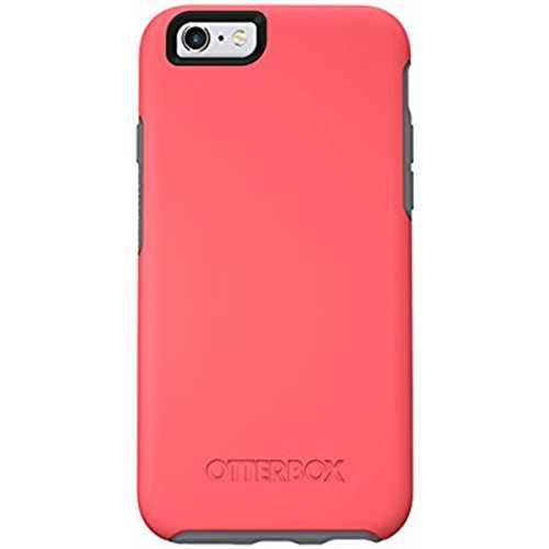 new concept 70ed9 4d70f OtterBox Symmetry Series Case for Apple iPhone 6/6s Plus