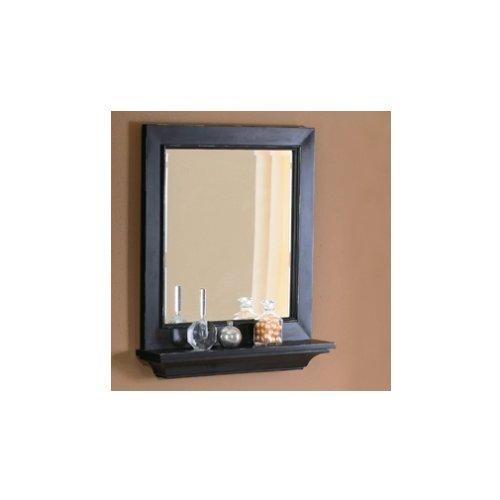 DecoLav  9865-DES  Mirrors  Pegasus  Home Decor  Plumbing  ;Distressed Espresso