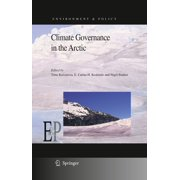 Climate Governance in the Arctic - eBook