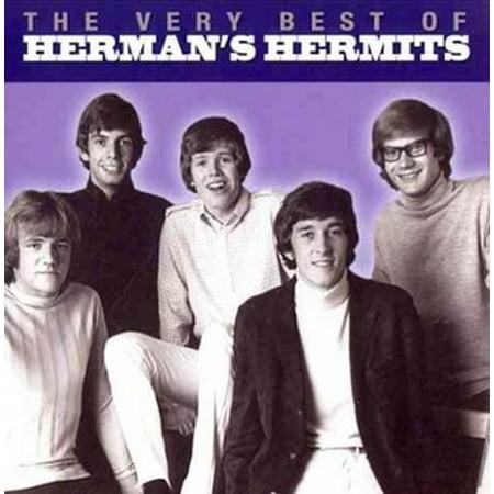 The Very Best Of Herman's Hermits (CD)