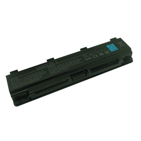 Superb Choice® 9-Cell Battery for TOSHIBA Satellite L855-11T L855-12G L855-135 L855-136 L855-148 - image 1 of 1