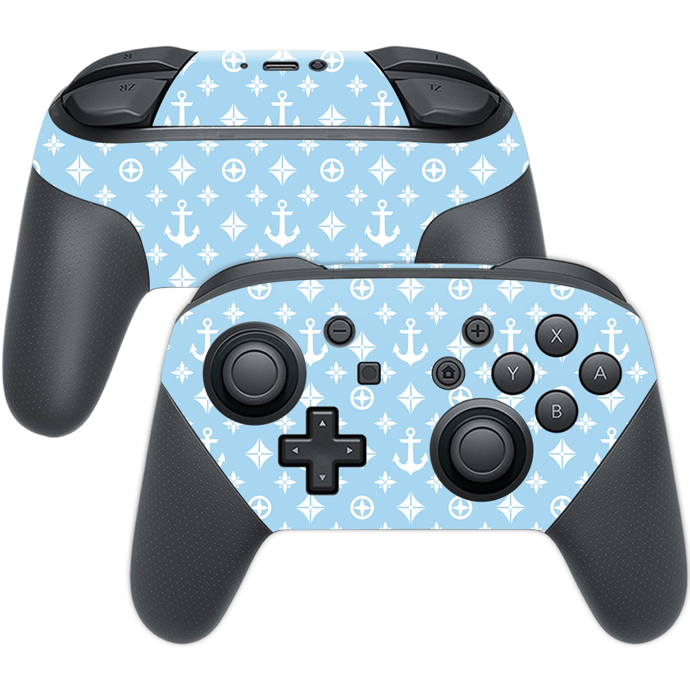 MightySkins Protective Vinyl Skin Decal for Nintendo Joy-Con Controller wrap cover sticker skins