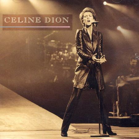 Celine Dion   Live In Paris  Cd