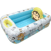 Garanimals - Inflatable Baby Bathtub
