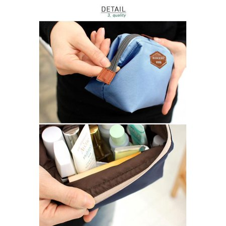 10680841cc Cute Women Lady Travel Makeup Bag Cosmetic pouch Clutch Handbag Casual Purse  SPHP - Walmart.com
