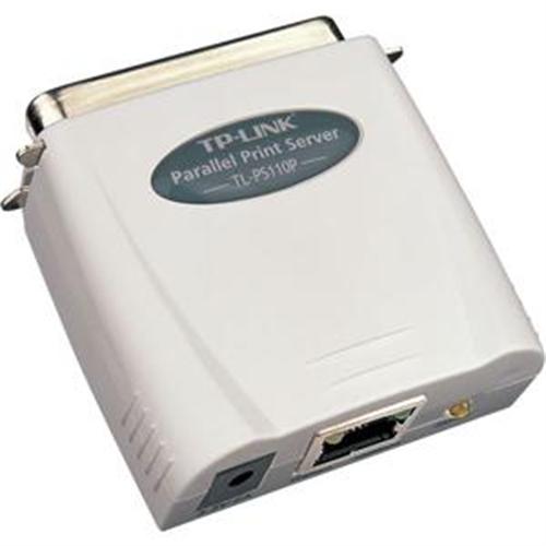 TP-LINK Print Server TL-PS110P