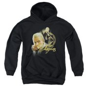 The Lord of the Rings Legolas Big Boys Pullover Hoodie