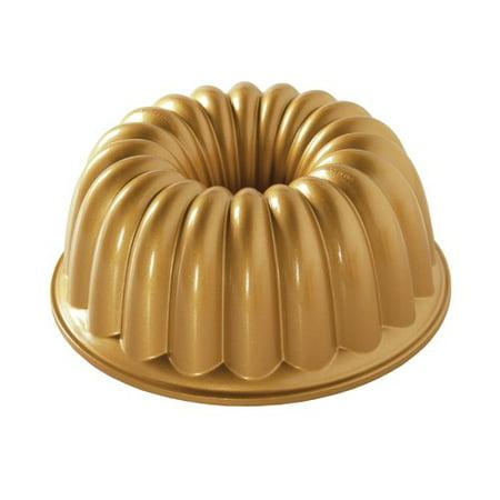 Nordic Ware Non-Stick Round Elegant Party Bundt Cake Pan](Halloween Mini Bundt Cakes)