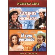 Caminos De Michoacan   El Cara Parchada (Dos Peliculas) (Spanish) (Full Frame) by Lionsgate