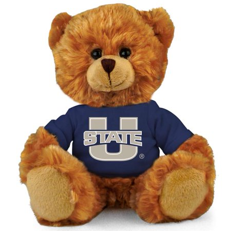 Utah State Aggies Stuffed Bear