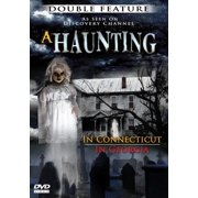 HAUNTING IN CONNECTICUT/HAUNTING IN GEORGIA (DVD/DOUBLE FEATURE) (DVD)