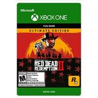 Red Dead Redemption 2 Ultimate Edition, Rockstar Games, Xbox, [Digital Download]