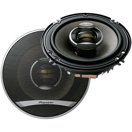Pioneer Ts D1602r 6 5  2 Way 260W Speaker