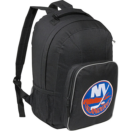 Concept One NHL New York Islanders Backpack