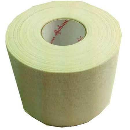 Johnson & Johnson Coach Athletic Tape - 2 Inch