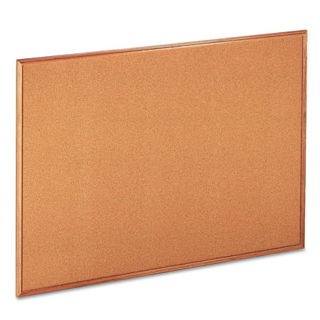 Universal Natural Cork Board, 48
