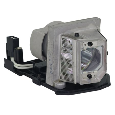 Lutema Platinum for Optoma SP.8FE01GC01 Projector Lamp with Housing (Original Philips Bulb Inside) - image 2 de 5