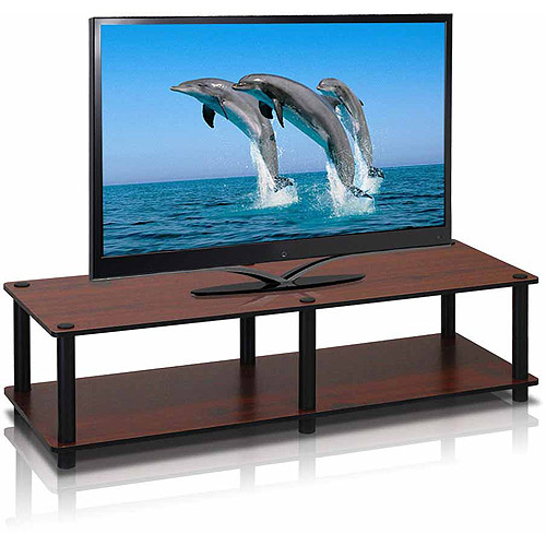 just notools low rise wide tv stand or play table multiple colors