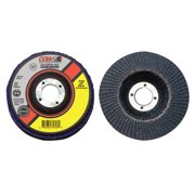 4-1/2X7/8 ZS-80 T27 REGSTAINLESS FLAP DISC