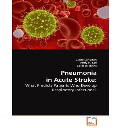Pneumonia In Acute Stroke