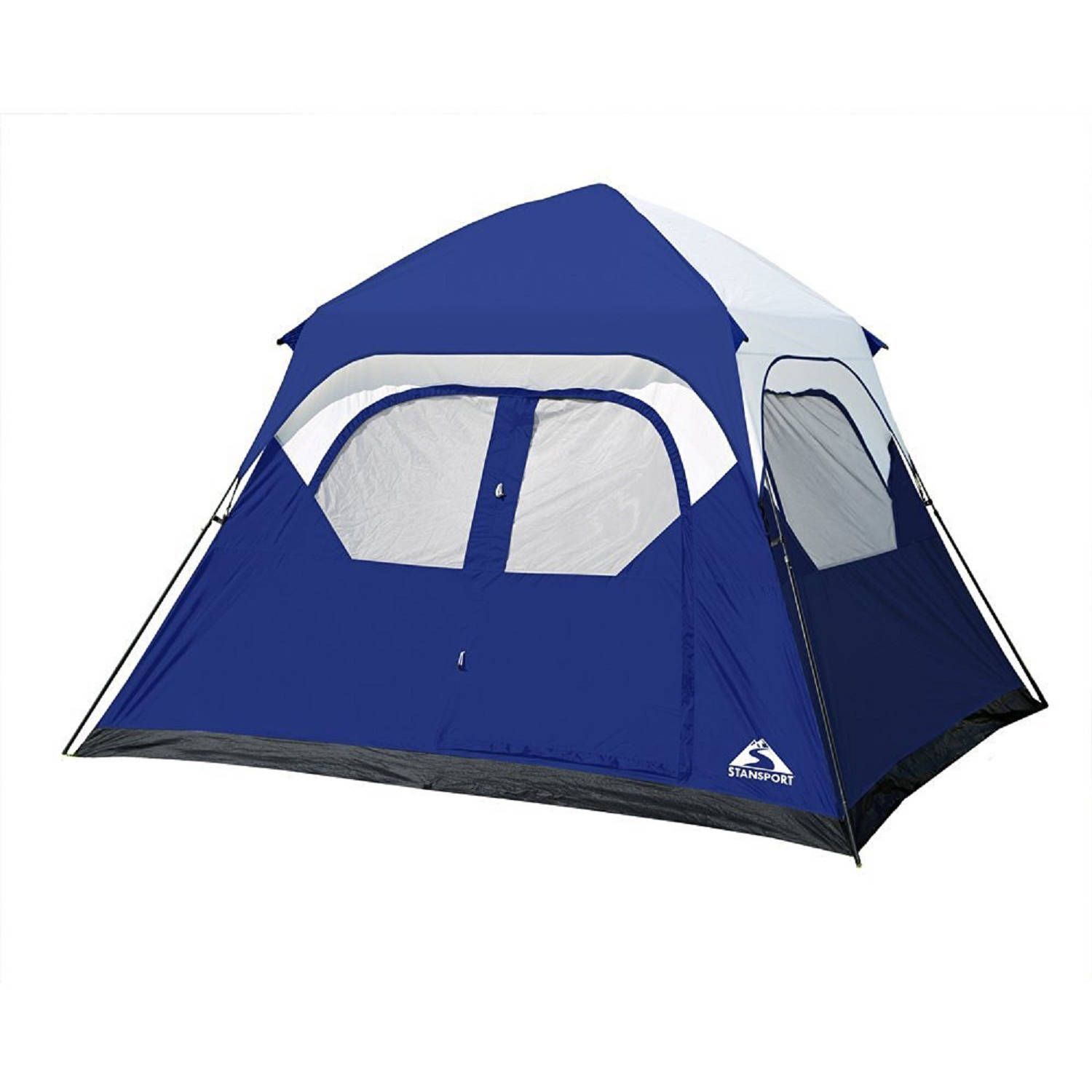 Carpa Tienda Stansport familiar, 1039; x 939; x 71