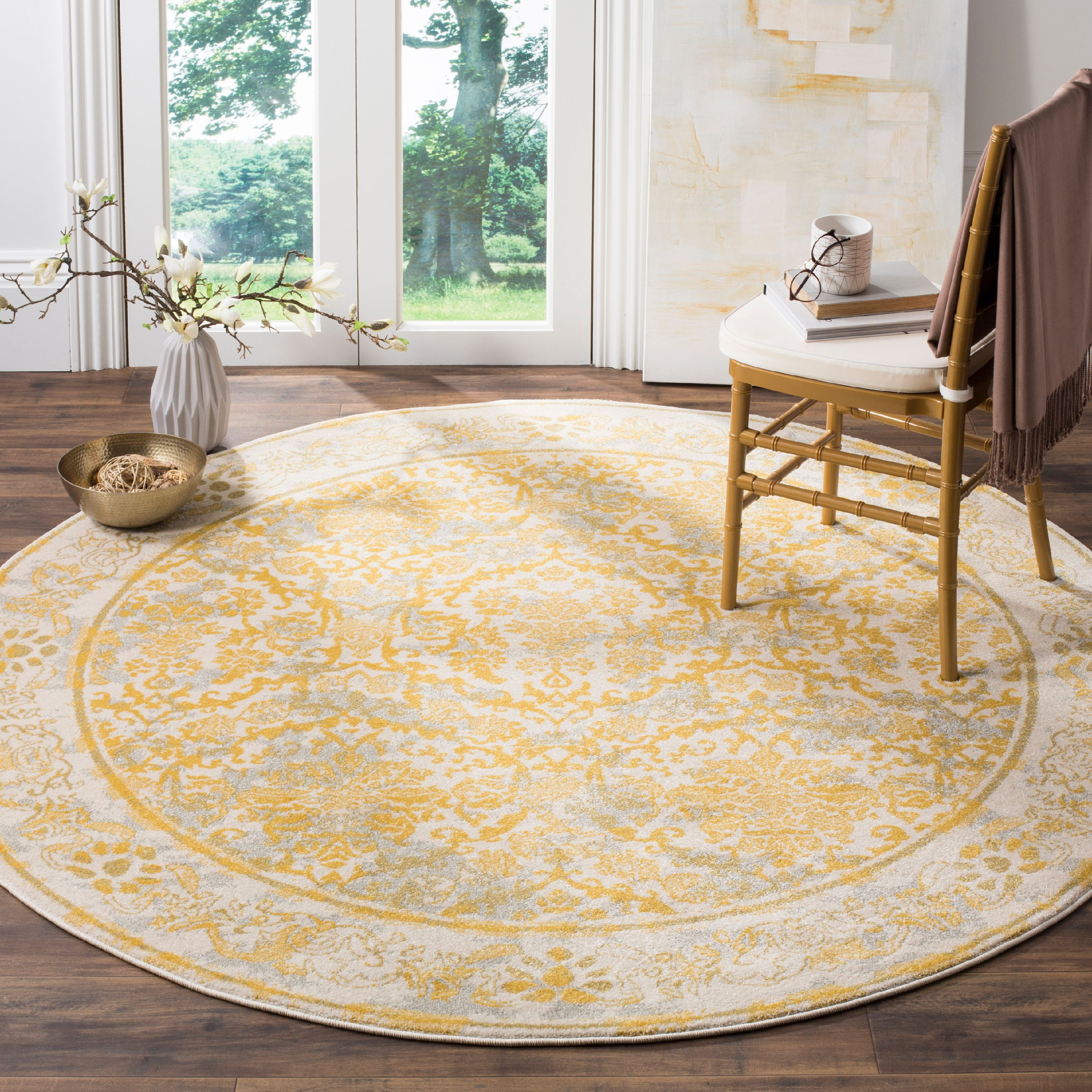 Safavieh Evoke Lorna Traditional Area Rug