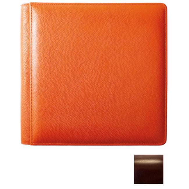 Raika RM 106 BROWN Scrapbook Album - Brown