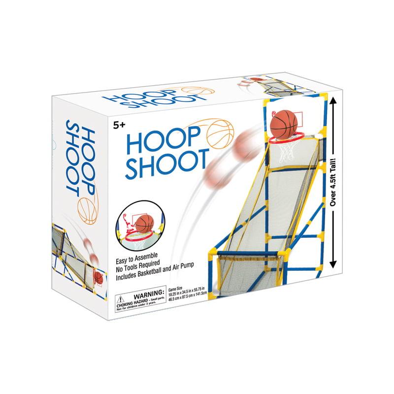 Westminster Inc. Hoop Shoot Basketball Set by Westminster Inc.