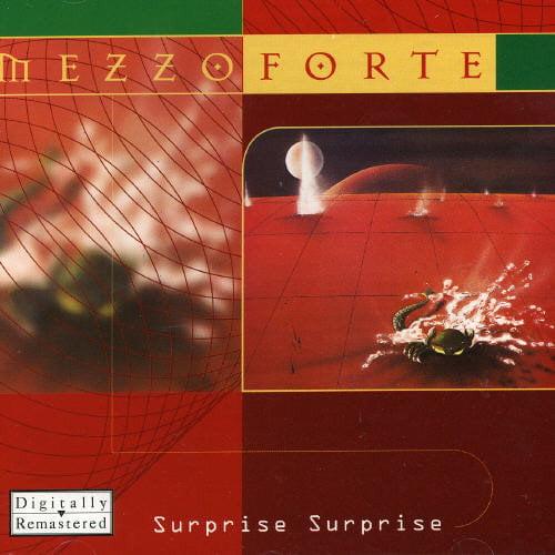 Surprise Surprise (Ger)