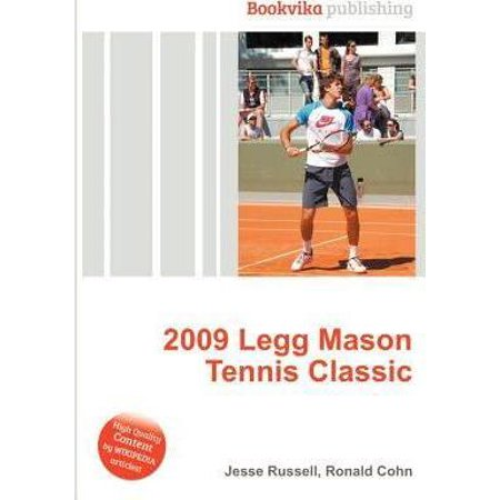2009 Legg Mason Tennis Classic