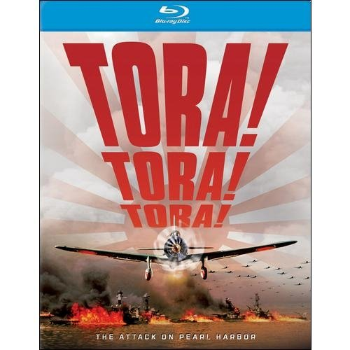 Tora! Tora! Tora! (Blu-ray) (Widescreen)