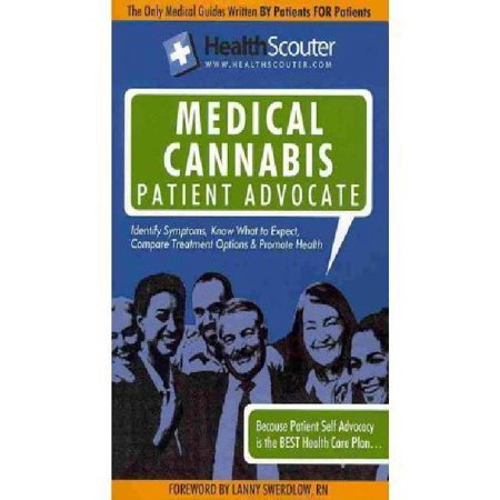 Healthscouter Medical Marijuana Qualified Patient Advocate  Medical Cannabis Treatment And Medical Uses Of Marijuana