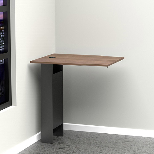 Nexera Next 31.5'' H x 28.75'' W Corner Desk Extension