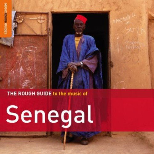 Rough Guide To The Music Of Senegal / Various