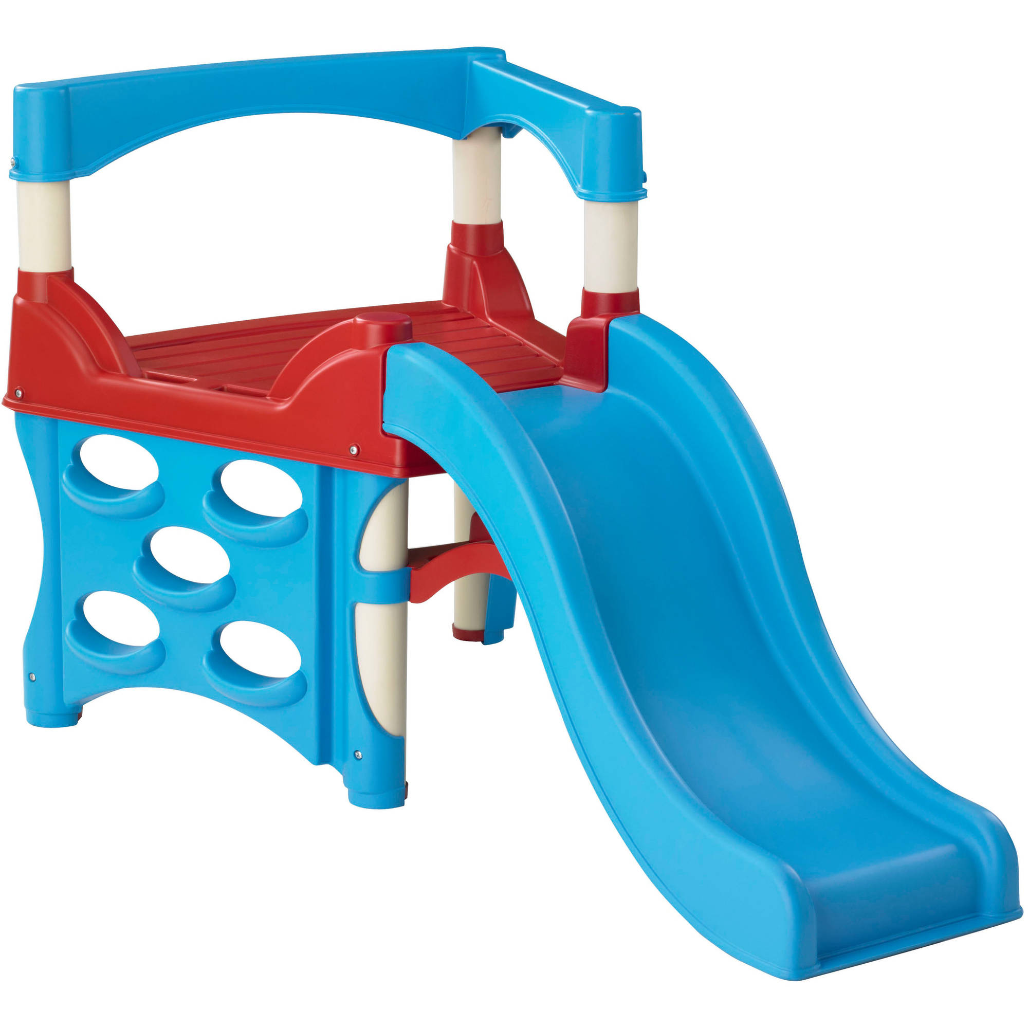 Lil Monkey Playground Jungle Gym Monkey Bar Climbing Frame Play