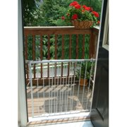 """Cardinal Gates Duragate Pet Safety Gate 26.5"""" to 41.5"""" wide x 29.5"""" tall"""