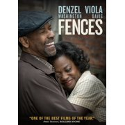 Fences (Walmart Exclusive) (DVD) by Paramount Home Entertainment