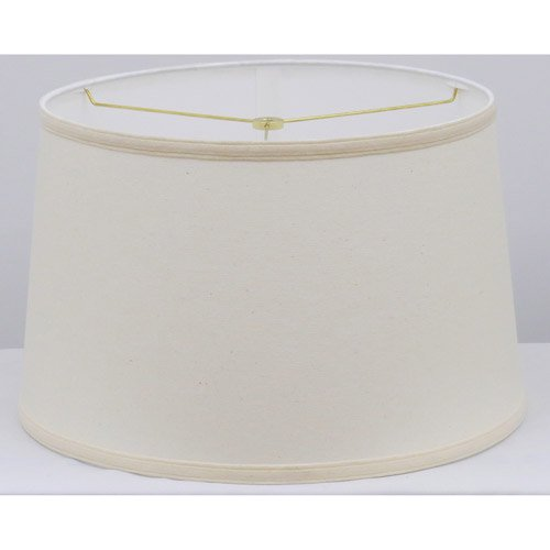 Lamp Shades At Walmart Simple 60 Drum Lamp Shade Natural Linen Walmart