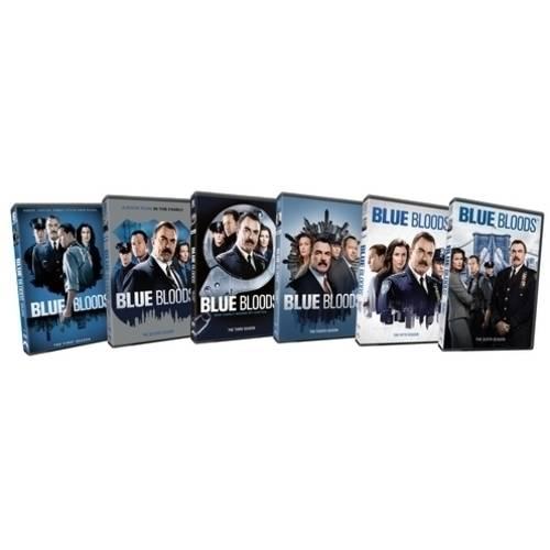 Blue Bloods: 6-Season Pack by