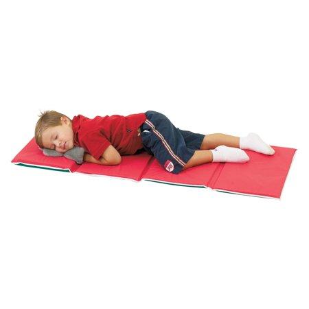 Rest Mat (Children's Factory Pillow Rest Toddler Mat )
