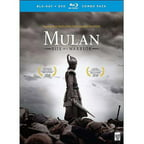 Mulan: Rise Of A Warrior (Widescreen)