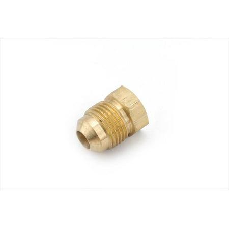 Plug Lead (ANDER METAL 70403906 Lead Free Plug, 0.37)