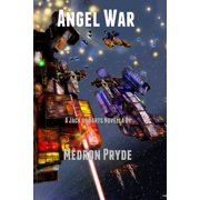 Angel War (Jack of Harts 4) - eBook
