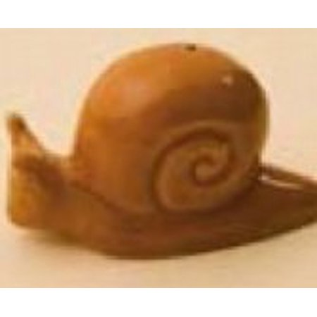 Incense Holder - Upright Snail Maroma 1