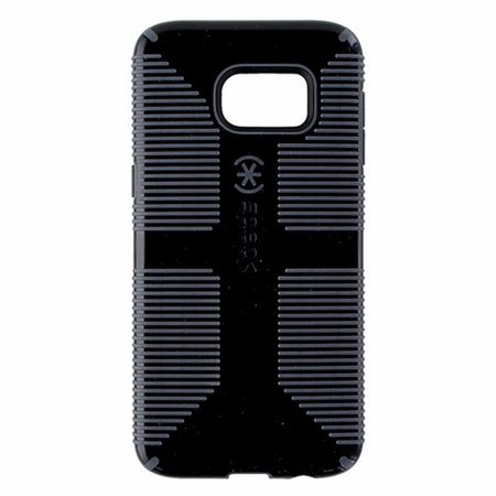 online store e5cd6 a0d6a Speck CandyShell Grip Case for Samsung Galaxy S6 Edge+ - Black/Slate