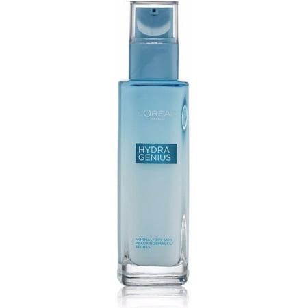 2 Pack - L'Oreal Hydra Genius Daily Liquid Care, Normal/Dry Skin 3.04