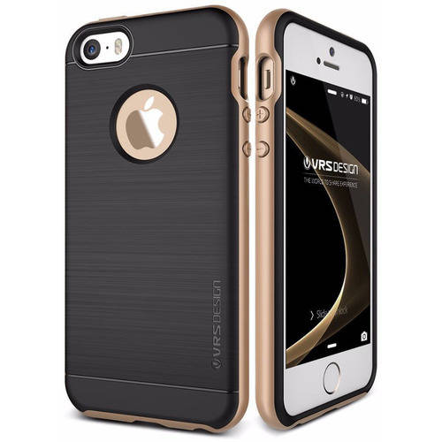 Verus High Pro Shield Shockproof Slim Rugged Bumper Case for Apple iPhone SE